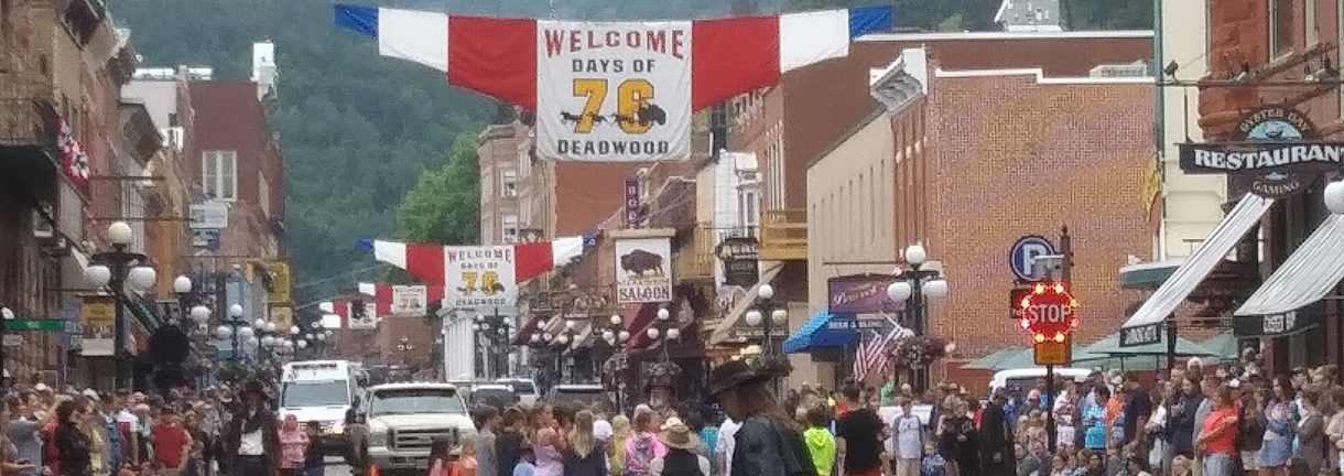 Deadwood Advantage